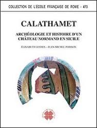 Calathamet - copertina