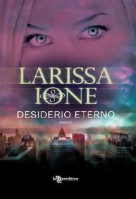 Desiderio eterno - Librerie.coop