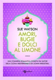 Amori, bugie e dolci al limone - copertina