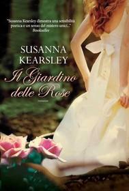Il giardino delle rose - copertina