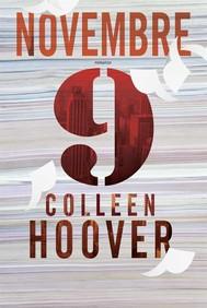9 novembre - copertina