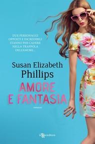 Amore e fantasia - copertina