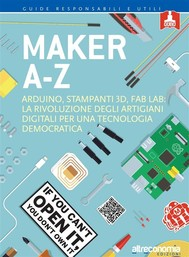 Makers A-Z - copertina