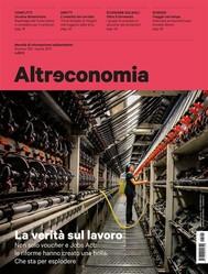 Altreconomia 192 - Aprile 2017 - copertina
