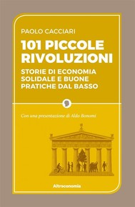 101 piccole rivoluzioni - copertina