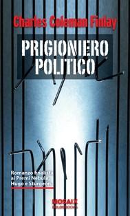 Prigioniero politico - copertina