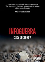 Infoguerra - copertina