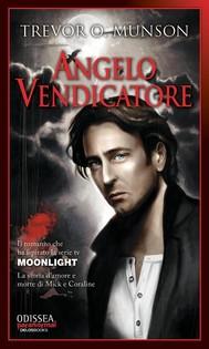 Angelo Vendicatore - copertina