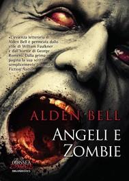 Angeli e Zombie - copertina