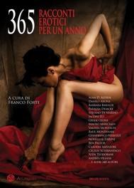 365 Racconti erotici per un anno - copertina