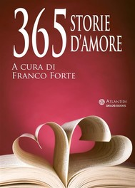 365 Storie d'amore - copertina