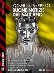 Buone notizie dal Vaticano - copertina