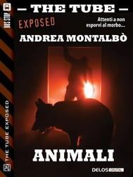 Animali - copertina