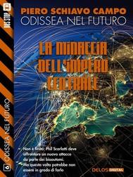 La minaccia dell'Impero Centrale - copertina
