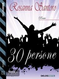 30 persone - copertina