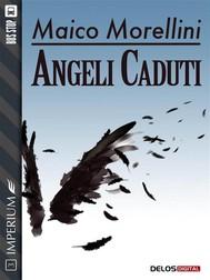 Angeli caduti - copertina