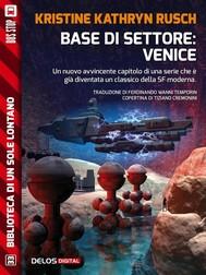 Base di settore: Venice - copertina