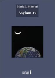 Asylum 42 - copertina