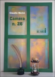 Camera n. 26 - copertina