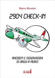 2904 Check-in - copertina