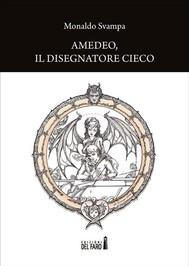 Amedeo, il disegnatore cieco - copertina