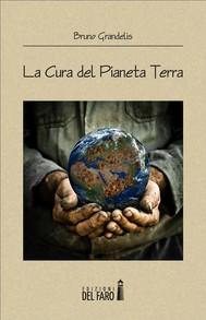 La cura del pianeta Terra - copertina