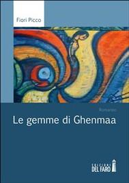 Le gemme di Ghemnaa - copertina