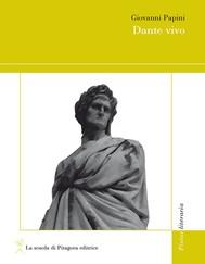Dante vivo - copertina