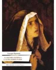La Signora di Monza e altre storie patrie - copertina