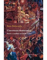 L'incertezza democratica - Librerie.coop