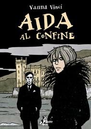 Aida al Confine - copertina