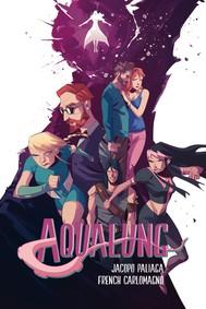 Aqualung 2 - copertina