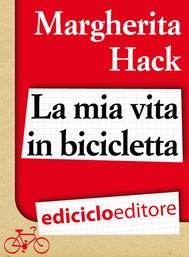 La mia vita in bicicletta - copertina