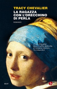 La ragazza con l'orecchino di perla - Librerie.coop