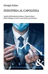 Industria al capolinea. Analisi dell'industria italiana: i fattori chiave dello sviluppo, la crisi e una visione per il futuro - Librerie.coop