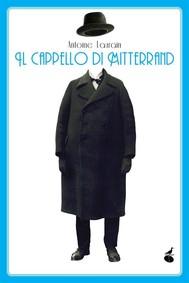Il cappello di Mitterrand - copertina