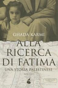 Alla ricerca di Fatima - copertina