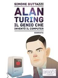 Alan Turing. Il genio che inventò il computer - copertina