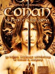 Conan – La Fenice sulla Lama - copertina