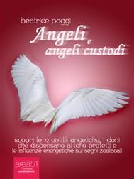 Angeli e angeli custodi - copertina