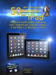 50 trucchi per iPad - copertina