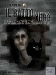 Il Gatto Nero - copertina