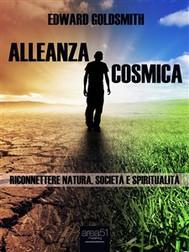 Alleanza cosmica - copertina
