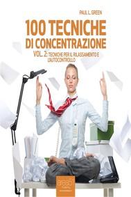 100 tecniche di concentrazione vol. 2 - copertina