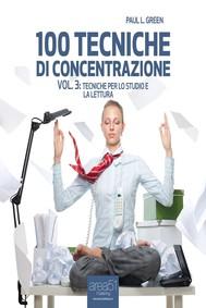 100 tecniche di concentrazione vol. 3 - copertina