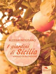 I Giardini di Sicilia - copertina