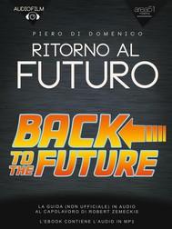 Audiofilm. Ritorno al futuro - copertina