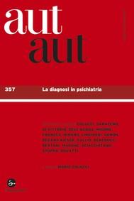 Aut Aut n. 357 - copertina