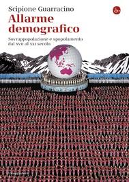Allarme demografico - copertina