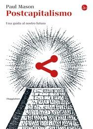 Postcapitalismo - copertina